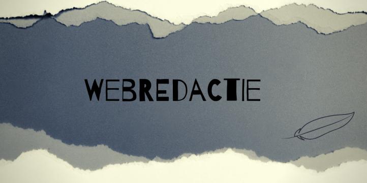 Redigeren en schrijven webtekst